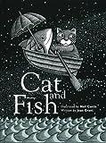 Cat and Fish, Joan Grant, 1894965140