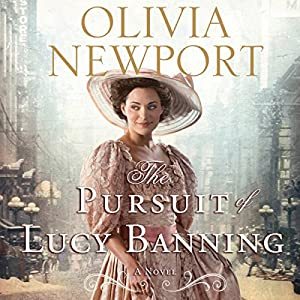The Pursuit of Lucy Banning Hörbuch