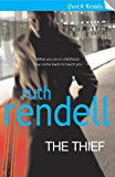The Thief (Quick Read)