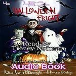 Halloween Fright: Halloween Town | Amelia Picklewiggle
