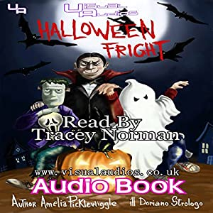 Halloween Fright Audiobook