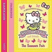 The Summer Fair: Hello Kitty and Friends, Book 3 | Linda Chapman, Michelle Misra