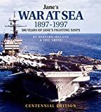 Jane's War At Sea 1897–1997: 100 Years of Jane's Fighting Ships