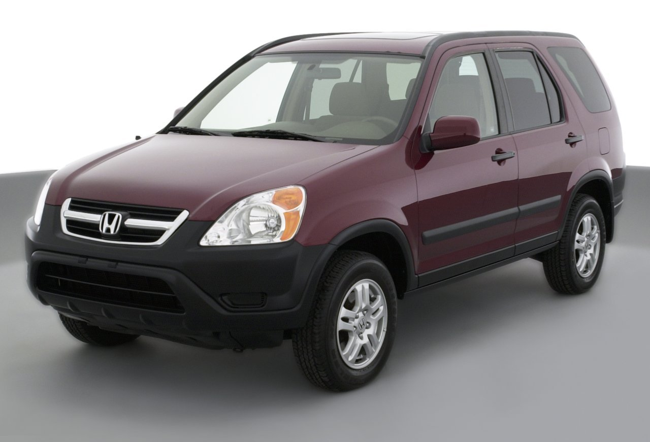 2002 honda cr v reviews images and specs. Black Bedroom Furniture Sets. Home Design Ideas