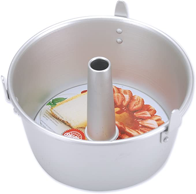Wilton Angel Food Cake Pan 7