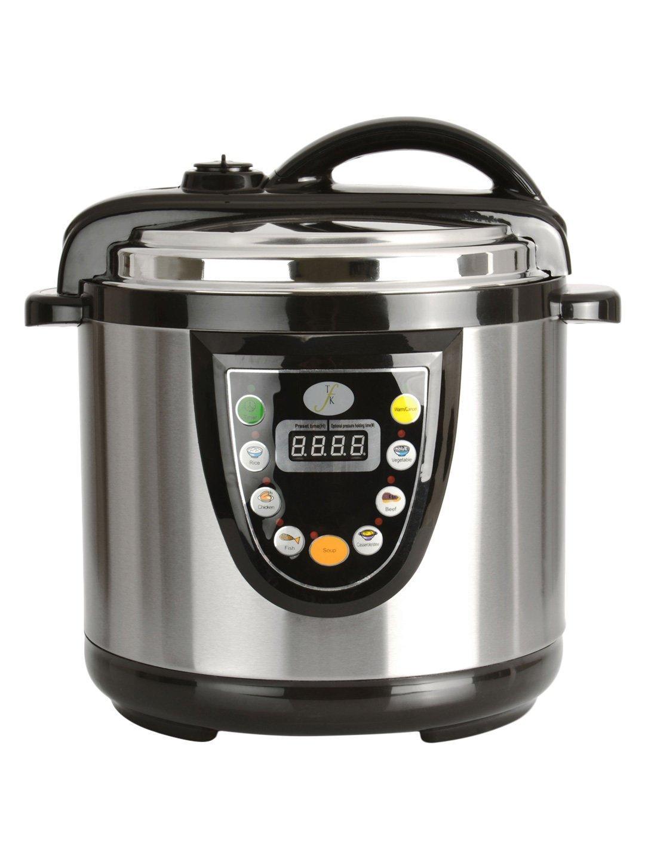 Berghoff 6.3 Quart Pressure Cooker