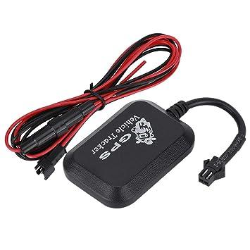 Amazon.com: BiuZi - Localizador GPS para coche (850/900/1800 ...
