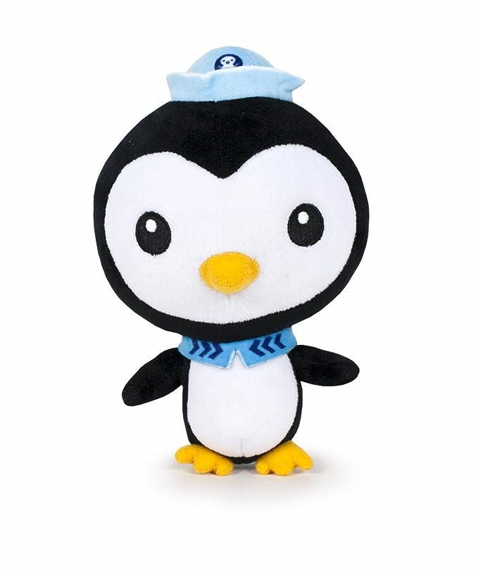 Famosa- Peluche Octonautas Pepe Pingüino, 20 cm (760015970 ...