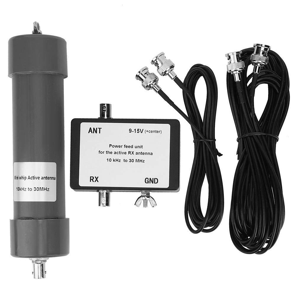 Antena activa, Mini Whip Antena activa 10 kHz - 30 MHz ...