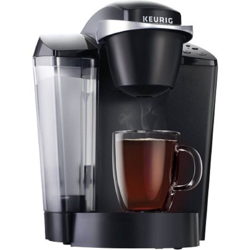 Keurig K50 Coffee Maker, (K50, Black) by Keurig