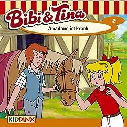 Amadeus ist krank (Bibi und Tina 2)