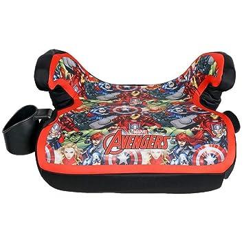 Amazon.com: KidsEmbrace - Asiento de coche para niños ...