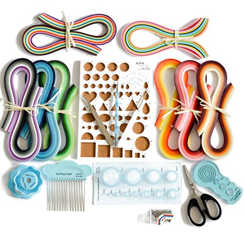 Quilling Strips