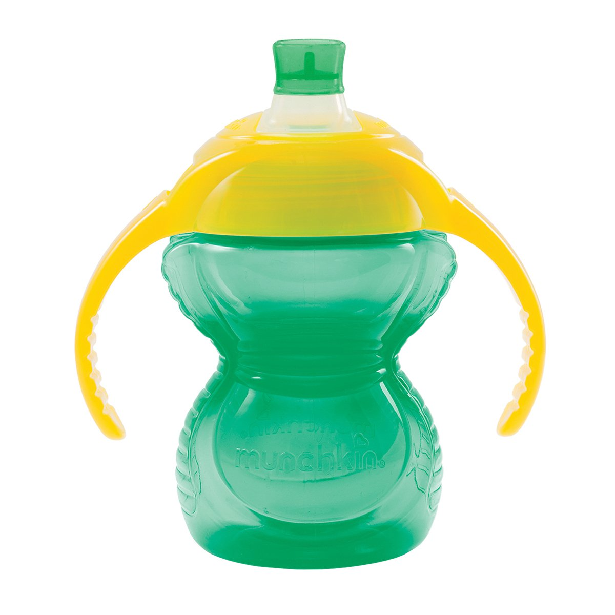 Munchkin Click to Lock Trainer Cup with Chew Proof Spout, 8 oz/237 ml  (Color Assorted): Amazon.co.uk: Baby