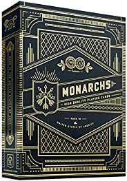 Bicycle Monarch Playing Cards