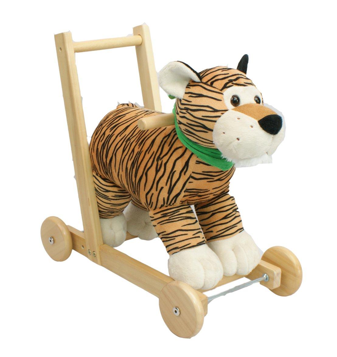 Torro 277–Bébé Trotteuse–Tiger–Trotteur avec Musique 3199900277