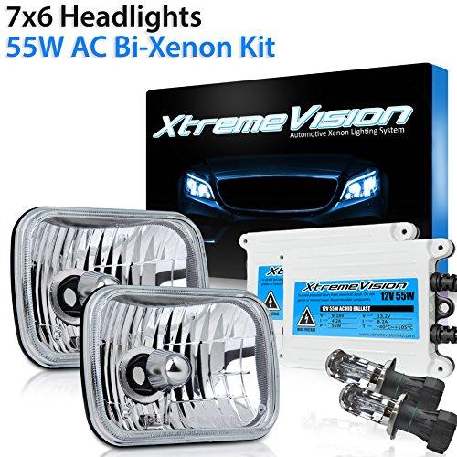5x7 headlight conversion - 7