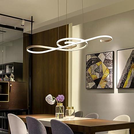 Henley LED lampada a sospensione moderna illuminazione lampada a ...