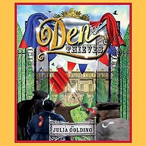 Den of Thieves Audiobook