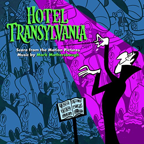 (Hotel Transylvania: Score from the Motion)