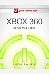 Game Freaks 365's Xbox 360 Review Guide Kindle Edition