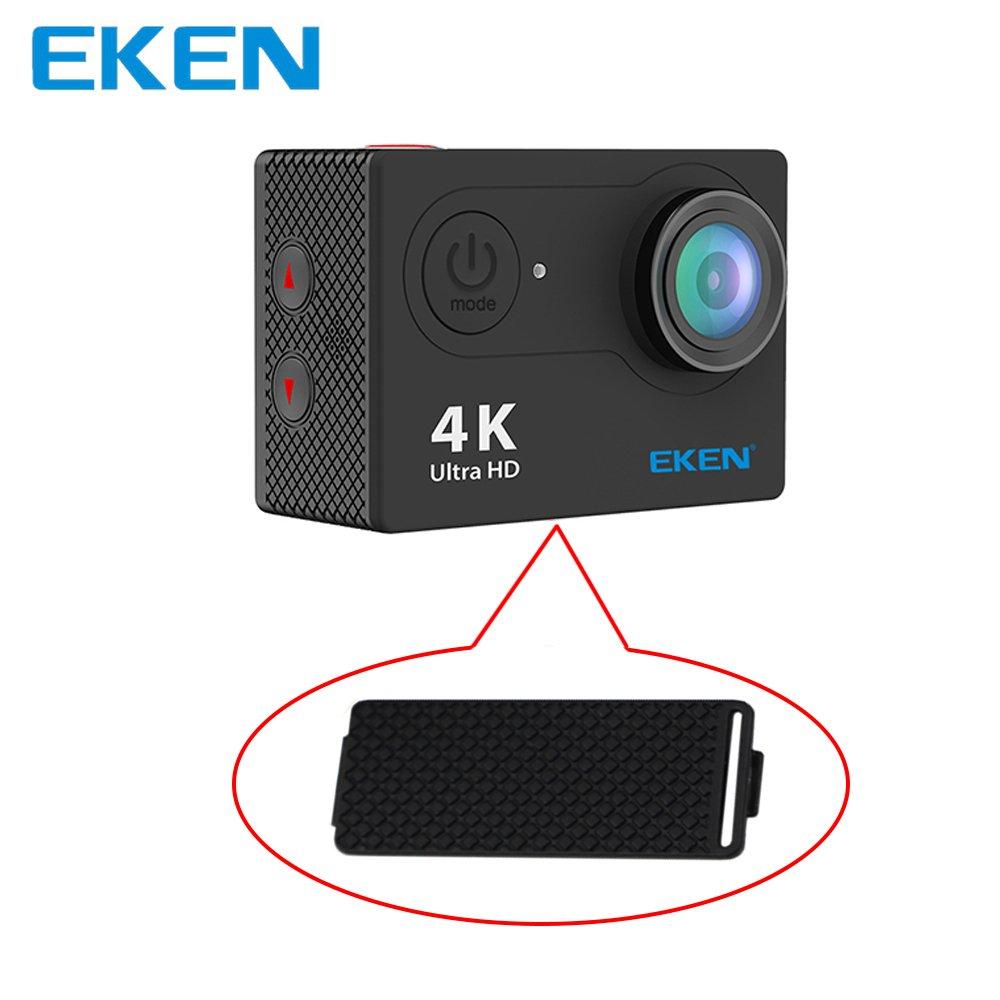 Amazon.com: Accesorios Eken Cámara H9 Batería Puerta ...