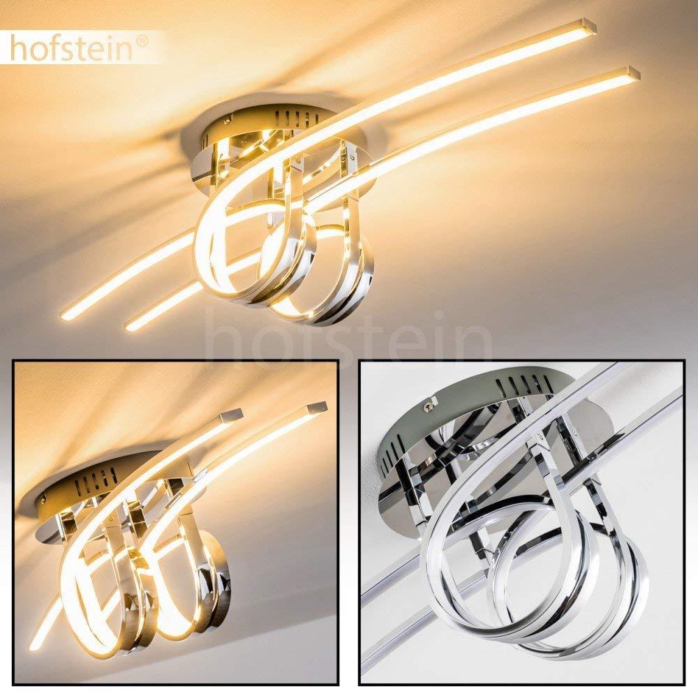 9 Watt Schlafzimmer Designer Lampe für Wohnzimmer Küche 9-flammig
