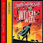 Witch Week: The Chrestomanci Series   Diana Wynne Jones