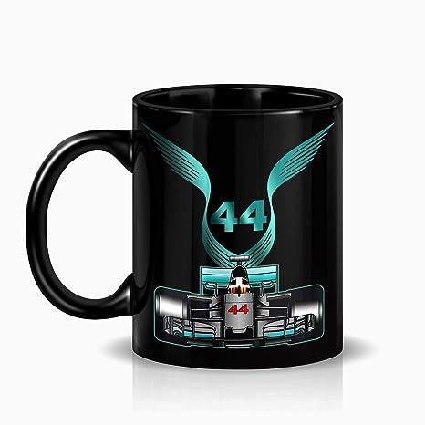 Amazon.com: Taza de café de cerámica con texto en inglés ...