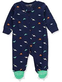 Baby Boy S Blanket Sleepers Amazon Com