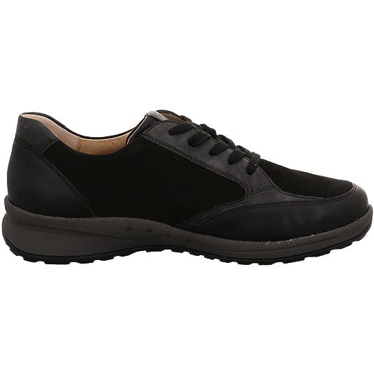 01 Chaussures À Ge Femme De Ville 51662 1 Pour Hartjes Lacets xPOSqwq