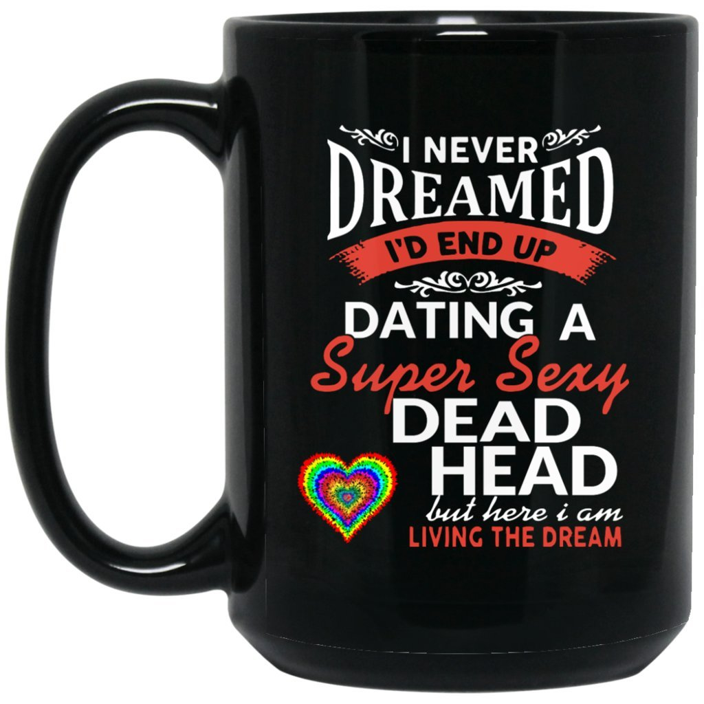 Deadhead dating