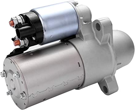 NEW STARTER BUICK CADILLAC ALLURE LACROSSE RENDEZVOUS CTS SRX STS 2004-2005 6497