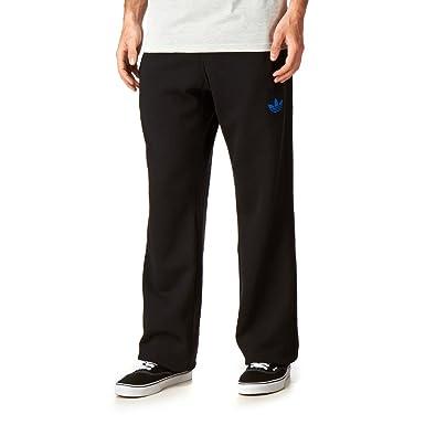 homme bas jogging molleton adidas