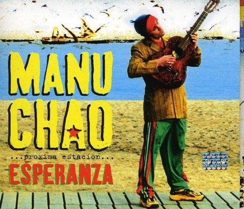 Proxima Estacion Esperanza (Best Of Manu Chao)