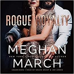 Amazon com: Rogue Royalty: An Anti-Heroes Collection Novel (Savage