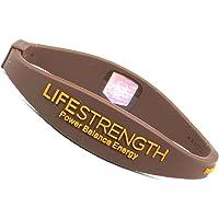 Power Balance Energy® Life Strength - Ionische Polsband Negatieve Ion doordrenkt Magnetische Germanium Armband - 12…