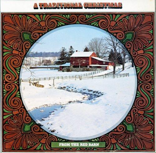 Red Barn Restaurant - Audio CD. Traditional Christmas From the Red Barn. Red Barn Restaurants. (555)