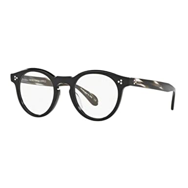 01837cec32 Image Unavailable. Image not available for. Color  Oliver Peoples FELDMAN  OV5336U 1570 Eyeglasses