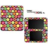 Candy Clover Strawberry Fruit Pattern Decorative Video Game Decal Cover Skin Protector for the