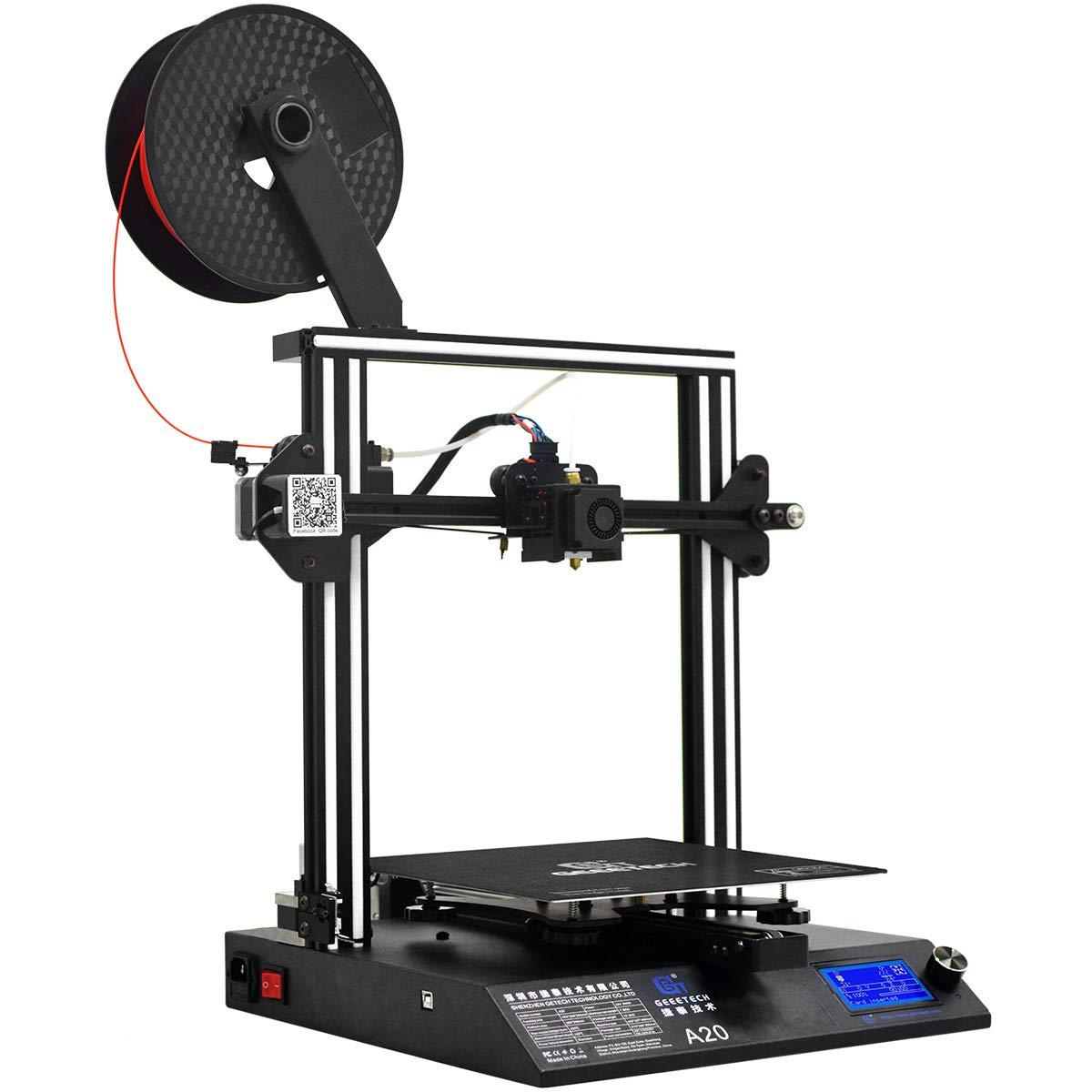 giantarm Geeetech A20 Impresora 3d con amplio campo de diseño años ...