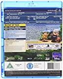 Up [Blu-ray 3D + Blu-ray] [Region Free]
