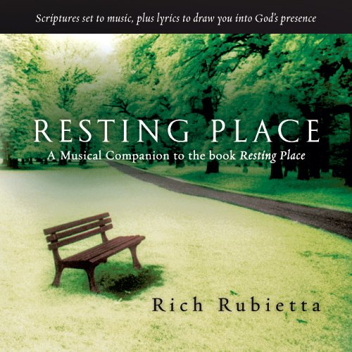 Download Resting Place CD: A Musical Companion to the Book <em>Resting Place</em> pdf epub