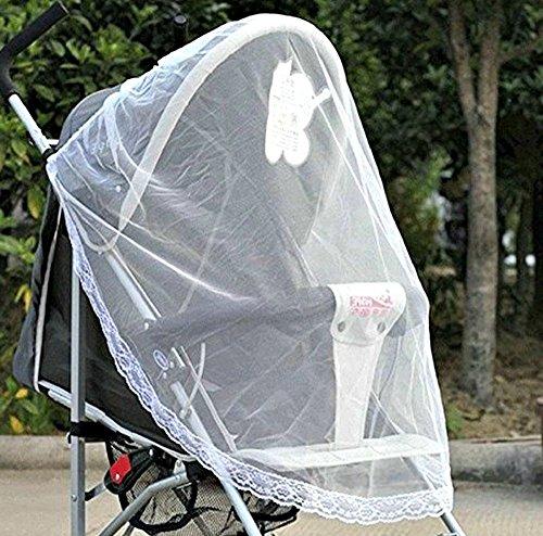 Pram Mosquito Net - 7