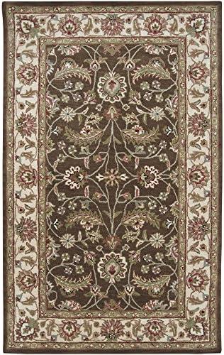 Surya Caesar CAE-1114 Hand Tufted Wool Classic Accent Rug