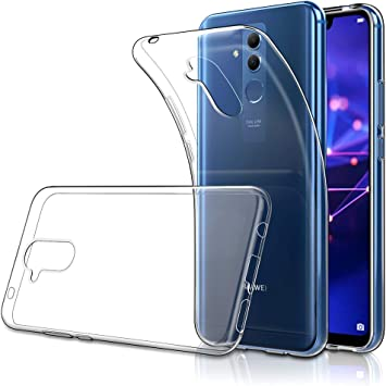 Simpeak Funda Compatible con Huawei Mate 20 Lite, Funda ...