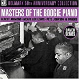Masters of Boogie Piano