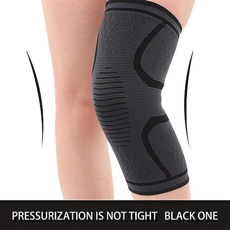QIUXIANG-Knee Pads Rodilleras Protectoras Rodilleras Fitness ...