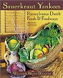 img - for Sauerkraut Yankees book / textbook / text book