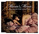Maria Mena - I was Made For Loving You